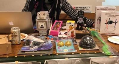 韓国の100円ショップのグッズ